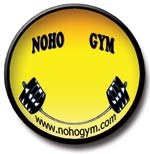 Chubby Chaser - NoHo Gym