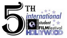 International Student Film Festival Hollywood Logo