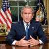 President George Bush sends greetings to ISFFH