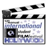 ISFFH Call for Entries EXTENDED until August 30th!