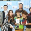 Students Receive Awards at the 12th Annual International Student Film Festival Hollywood